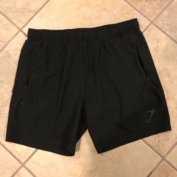 7ea246dfb2272 Gymshark Other - GymShark Swim Shorts All Black